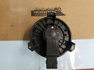 Jeep JK Wrangler OEM Heater Blower Motor Fan LHD 2011 2012 2013 18391