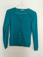 WE Fashion womens cardigan top sweater size M (USA S)