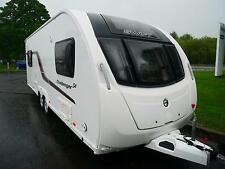 Swift Campers, Caravans & Motorhomes