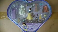 Disney Parks Exclusive Princess Snow White Doll Fashion Set