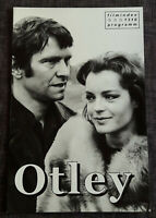 "filmindex-Filmprogramm: ROMY SCHNEIDER im Film ""OTLEY"" mit Tom Courtney #10"