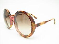 5bfd3dc194a New Authentic Bottega Veneta BV0166S 003 Havana w Bronze Gradient Sunglasses