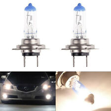 2pcs White H7 100W LED Halogen Car Driving Headlight Fog Light Bulbs 12V for BMW