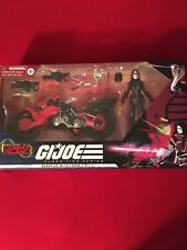 Hasbro GI Joe Classified Series Baroness With Cobra C.O.I.L.