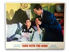 """""""GONE WITH THE WIND"""" ORIGINAL 11X14 AUTHENTIC LOBBY CARD PHOTO POSTER 1968 #14"""