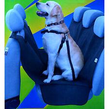 CASSAFORTE Auto Posteriore Sedile Copertura Sedile Cane Gatto Pet Protector Amaca Mat Liner A1