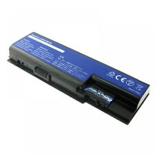 Acer Aspire 6930Z, compatible Batterie rechargeable, lion, 14.8 V, 4400mAh, noir