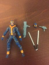 Deadpool Xmen Figure 4 Inches