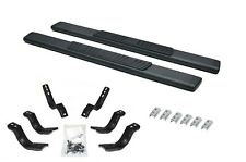 Go Rhino 685441552T 5 in. OE Xtreme Low Profile SideSteps Fits 07-17 Tundra