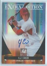 2011 Donruss Elite Extra Edition RC Rookie autos pick from list updated 25 Aug