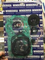 04'-16' Ski-Doo 500SS/600 MXZ Trail/TNT Winderosa Complete Gasket Set With Seals