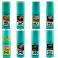 2 X Loreal Magic Retouch Approach Kaschier Spray Immediately Covering