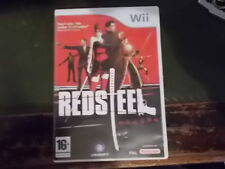 Red Steel (Nintendo Wii, 2006)
