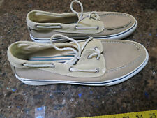 Sperry Top-Sider Boat Shoes Men's 9.5 M  Loafers