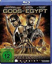 Gods Of Egypt [Blu-ray] von Alex Proyas | DVD | Zustand sehr gut