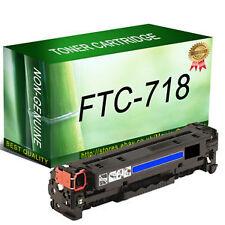 Canon Cyan Printer Toner Cartridges