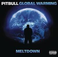 Pitbull - Global Warming: Meltdown (Deluxe Version) (NEW CD)