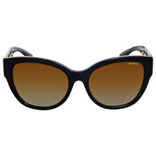 Versace Brown Gradient Sunglasses
