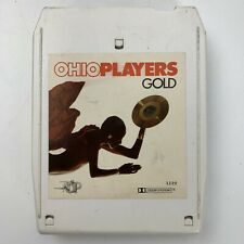 Ohio Players Gold (8-Track Tape)