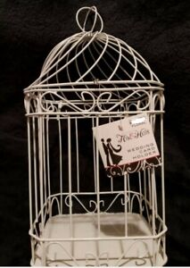 Decorative Candy Box Wedding Practical Mini Party Desktop Ornament Bird Cage