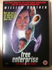 Películas en DVD y Blu-ray ciencia ficción, Star Trek: Enterprise DVD