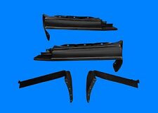 Buick Grand National Regal T-Type 4pc Flexi-Glass Bumper Filler Set