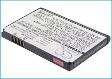 3.7V battery for HTC Touch Cruise 2009, Jade 100, T3232, Iolite 100, T4242, Twin