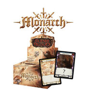 Flesh and Blood TCG Monarch Booster Box 1st Edition - Confirmed PREORDER