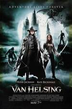"Van Helsing Movie Poster [Licensed-New-Usa] 27x40"" Theater Size Hugh Jackman"