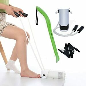 Sock Aid Tool and Pants Assist for Elderly, Disabled,Pregnant, Diabetics -