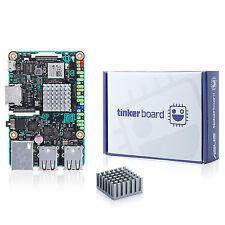 ASUS Tinker board RK3288 SoC 1.8GHz Quad Core CPU, 600MHz Mali-T764 GPU, 2GB