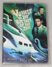 Voyage to the Bottom of the Sea 4.1 DVD Coffret scellé