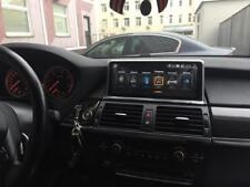 """10.25"""" BMW X5 E70 X6 E71 Auto Android DVD GPS Navi Touchscreen Radio"""