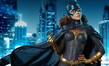 BATGIRL PREMIUM FORMAT STATUE SIDESHOW COLLECTIBLES #1987/2500 NEVER DISPLAYED