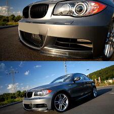 BMW 1 Series E82 Coupe / E88 Convertible Carbon Fibre Performance Front Lip M-Sp