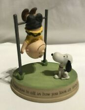 "HALLMARK PEANUTS GALLERY ""2013 CHARLIE BROWN & SNOOPY"" NEW * FREE SHIPPING"