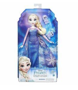 Disney Frozen Elsa Doll Northern Lights - New in Box sealed - 30cm size