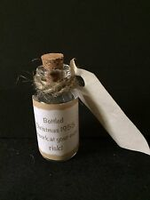 'Fart in a Bottle' With Your Own Label - A Diabolical & Different Anytime Gift