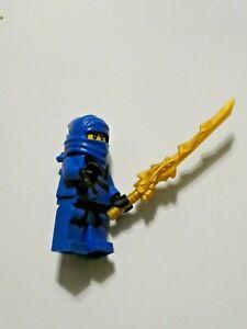 Star Wars LEGO NINJAGO ninja JAY BLEU dragon