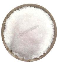 DEAD SEA SALT Psoriasis Eczema Acne Mineral Organic Dead Sea Scrub Body Bath