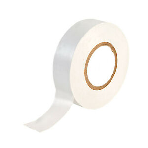 PVC ELECTRICAL INSULATING TAPE FLAME RETARDANT COLOURED INSULATION 19 MM TAPES