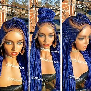Braided Wig(kent Conrow Wig)