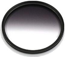 37/40.5/46/49/52/55/58/62/67/72/77/82mm Graduated Gray Color Filter Lens