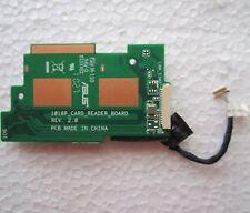 Asus Eee pc 1018p Scheda Lettore memorie card reader board
