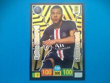 Panini Adrenalyn Ligue 1 2019-20 2020 Card n.466 Kylian Mbappe' SUPERCRACK