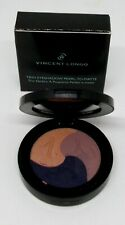 VINCENT LONGO Trio Eyeshadow FOREVER 10831 New In Box