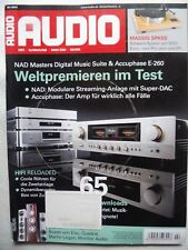 Audio 2/13, audreal mt 1, Cayin mt 12 N, DynaVox VR 3000,avm a 5.2 T, beoplay a 9