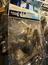 MICRO USB- CAR CHARGER - FOR ALL PHONES-BRAND NEW- 5  Chargers per order!!