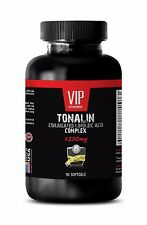 Tonalin Cla - TONALIN 1250 MG - reduce body fat - Reduce fat storage - 1 Bottle