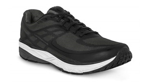 Topo Athletic Ultrafly 2 Grey/Black Running Shoe Men's sizes 7-15/NEW!!!